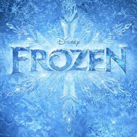 Frozen Animation Reel