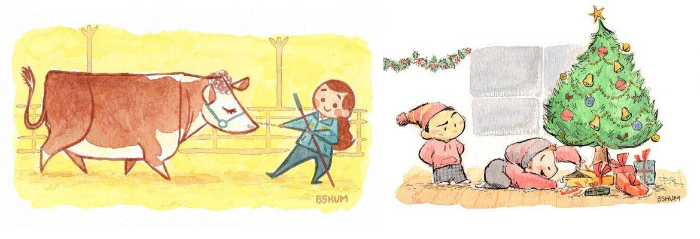 FFA and Happy Holidays